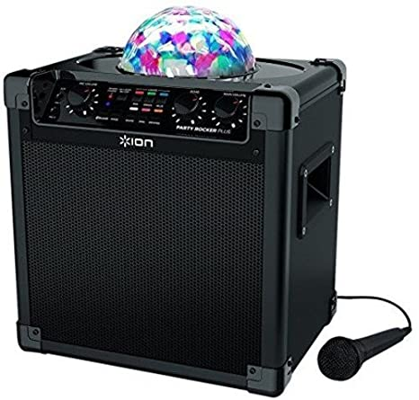 The 8 best portable party speakers with lights