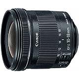 Canon EF-S 10-18mm f/4.5-5.6 IS STM 33rd Street Lens Bundle for Canon DSLR Cameras