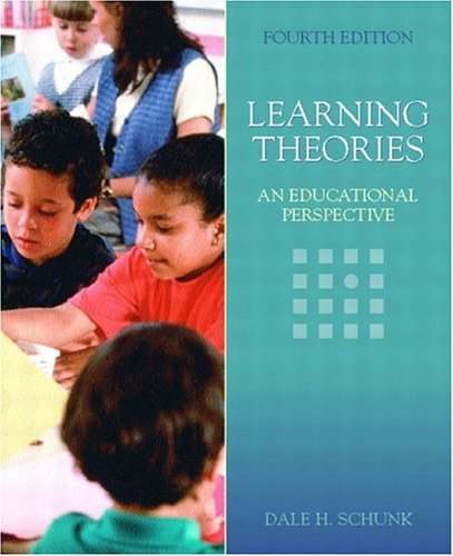 Learning Theories: An Educational Perspective (4th Edition) - Las Vegas Skill Stop