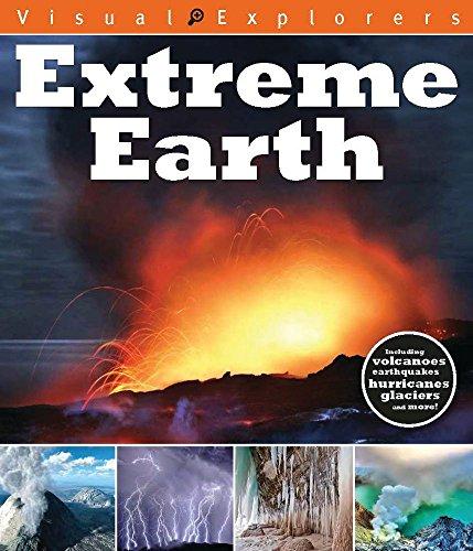 Extreme Earth (Visual Explorers)