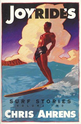 Joyrides: Surf Stories, Vol. 2