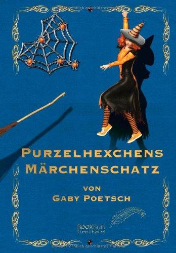 Purzelhexchens Märchenschatz