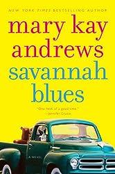 Savannah Blues (Weezie and Bebe Mysteries series Book 1)
