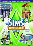 The Sims 3: Town Life Stuff - PC/Mac
