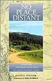 No Place Distant, David G. Havlick, 1559638443