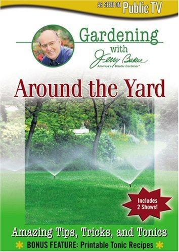 Gardening by the Yard