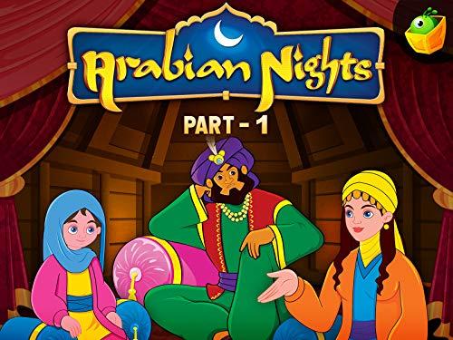 Arabian Nights - Part 1