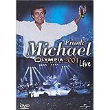 Frank Michael : Live Olympia 2001 - DVD