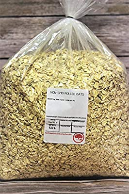 Kauffmans Fruit Farm Old Fashioned Avena laminada regular ...