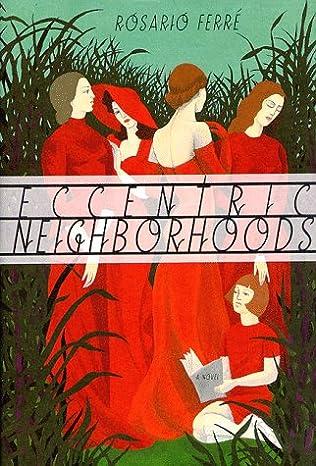 book cover of Eccentric Neighborhoods