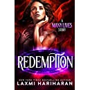 Redemption (Many Lives Book 3)