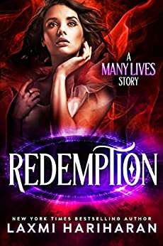Redemption (Many Lives Book 3) by [Hariharan, Laxmi]