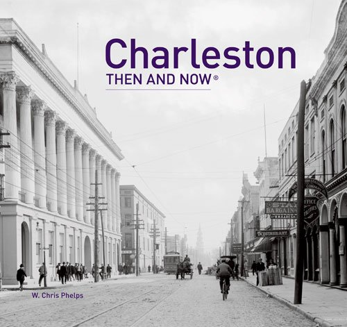 Charleston Then and Now® Black Charleston Collection
