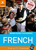 French - Rough Guide, Rough Guides, 1848367295