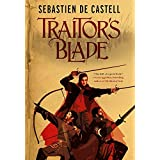 Traitor's Blade (The Greatcoats, 1)