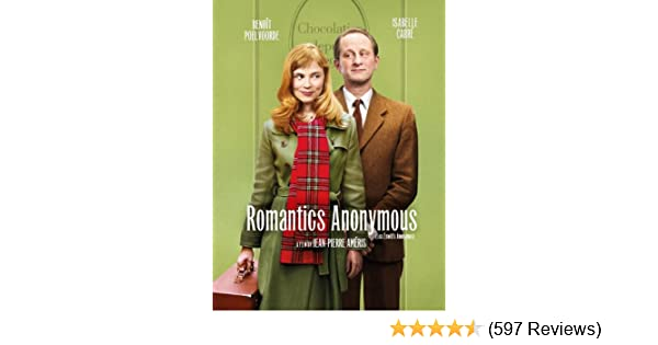 watch romantics anonymous online free with subtitles