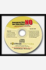 Reprogram How You Think About NO Audio CD