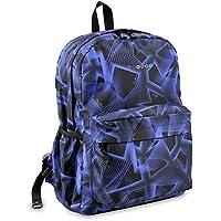 J World New York Oz School Backpack (Disco)