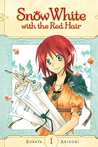 Snow White with the Red Hair, Vol. 1 (Zen Snow White With The Red Hair)
