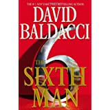 The Sixth Man (King & Maxwell Series, 5)