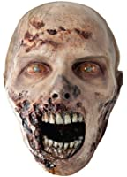 Eroded Zombie - Official Walking Dead Face Mask