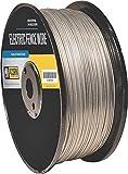 Acorn International EFW1712 17-Gauge Galvanized Fence Wire, Silver, 1/2 Mile
