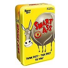 Smart Ass Booster - Card Tin