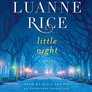 Little Night Audiobook