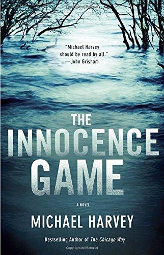 The Innocence Game (Vintage Crime/Black Lizard)