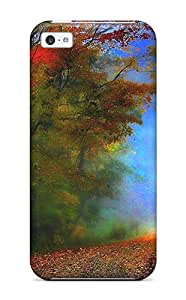 Cute Tpu ZippyDoritEduard Scenic Case Cover For Iphone 5c