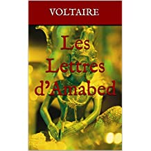 Les Lettres d'Amabed (French Edition)