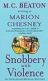Edwardian Murder Mystery, tome 1 : Snobbery with Violence par Chesney