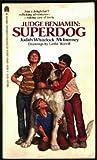 img - for Judge Benjamin: Superdog book / textbook / text book