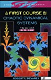 A First Course in Chaotic Dynamical Systems, Robert L. Devaney, 0201554062