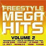 Freestyle Mega Hits Volume 2