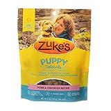 Zukes Puppy Naturals Treats - Pork & Chickpea Recipe (5 Pack)
