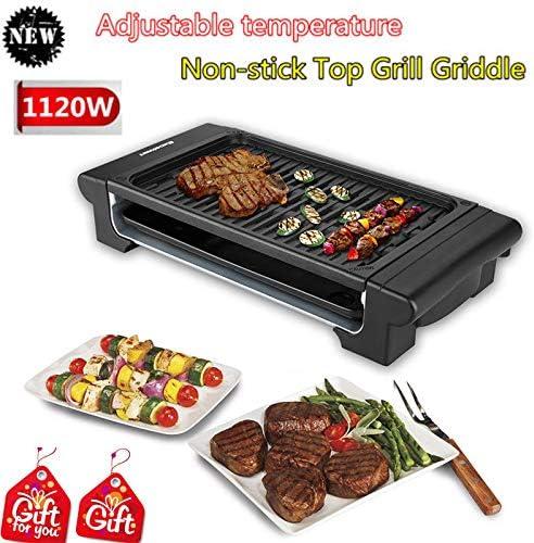 Amazon Com Top Grill Parrilla Para Barbacoa Cocina Cocina