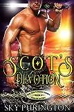 A Scot's Devotion (The MacLomain Series: End of an Era Book 2)