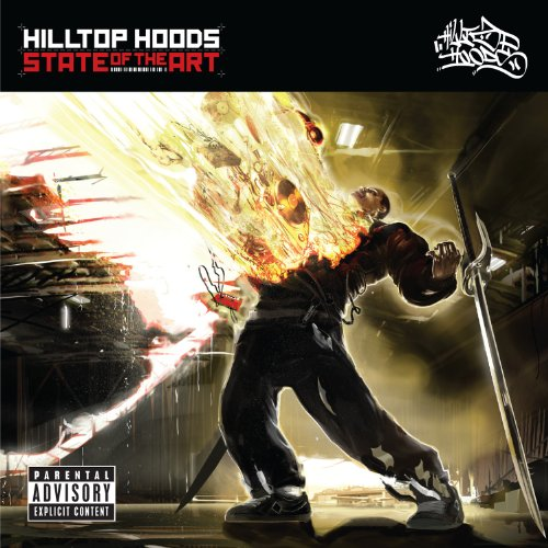 State of the art [explicit] by hilltop hoods on amazon music.