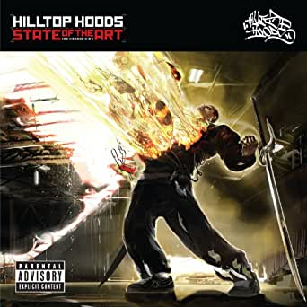 The nosebleed section [explicit] by hilltop hoods on amazon music.