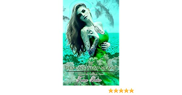 Amazon.com: The Demons Advantage: Paranormal Reverse Harem (Beyond the Veil Book 3) eBook: Trina Bates, Duffette Designs It, Kaila Duff: Kindle Store
