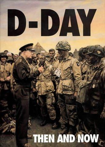"""""""D-Day Then and Now - v. 1"""" av Winston G. Ramsey"""