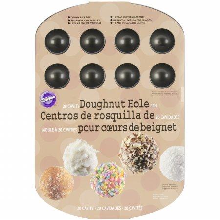 Doughnut Hole Pan-20 Cavity 16.5x11