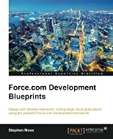 Force.com Development Blueprints Front Cover
