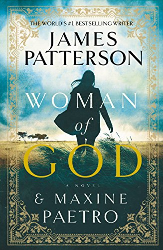 Woman of God by [Patterson, James]