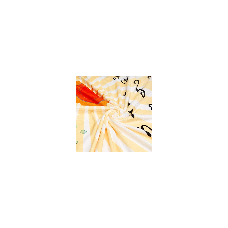 Baby Monthly Milestone Blanket – Unisex Baby Milestone Blanket for Boys & Girls – Large 47 x 47 Inch Week & Month Blanket for Baby Pictures – Baby Age Blanket with Two Bonus Felt Frames – by SYCAMORZ