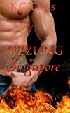 Sizzling in Singapore, K. C. Falls, 1495330435