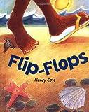 Flip-Flops, Nancy Cote, 0807525049