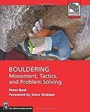 Bouldering, Peter Beal, 1594855005