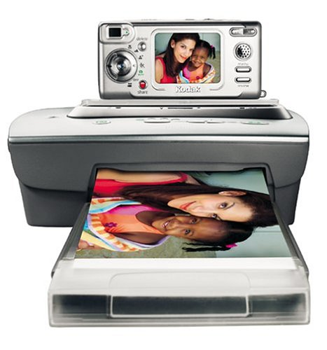 Kodak Easyshare Printer Dock 6000 for CX/DX 6000, LS 600 and LS 700 Series Cameras by Kodak